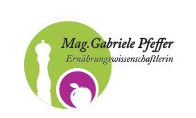Gabriele - Pfeffer am Tisch